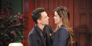 Soap Opera Couples Who Should Never Get Back Together