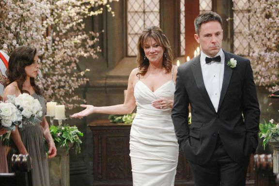 General Hospital: Mismatched Couples