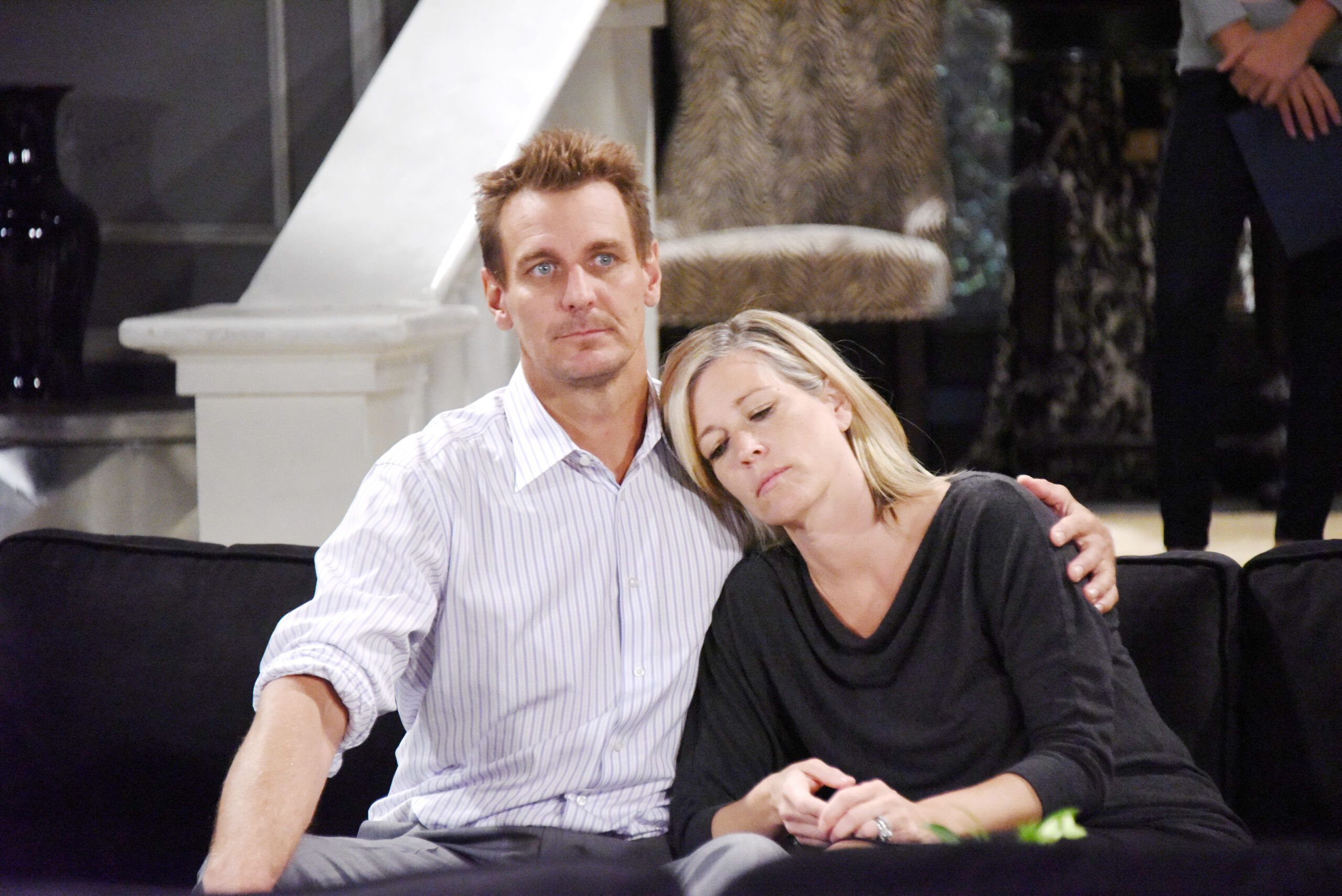 General Hospital Couples Who Should Never Get Back Together