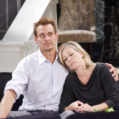 General Hospital Couples Who Should Never Get Back Together