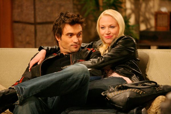 Forgotten Young And The Restless Couples