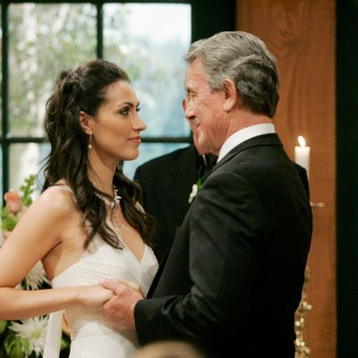 Shortest Soap Opera Marriages