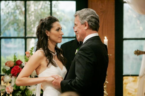 Shortest Soap Opera Marriages