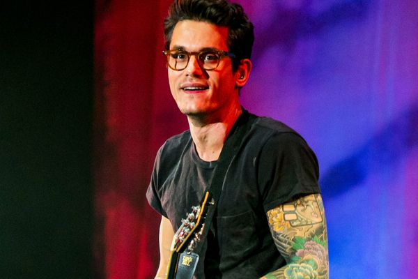 10 Things You Didn't Know About John Mayer