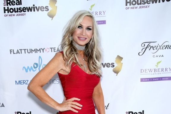 Former RHONJ Star Kim DePaola's Car Linked To Double Murder