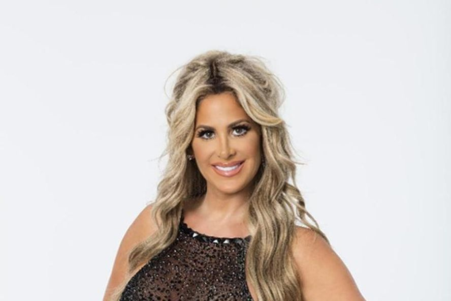 "Kim Zolciak Is Returning To ""Real Housewives Of Atlanta"" Part-Time"