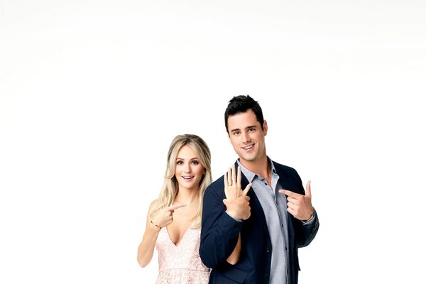 10 Things You Didn't Know About Lauren Bushnell and Ben Higgins Relationship