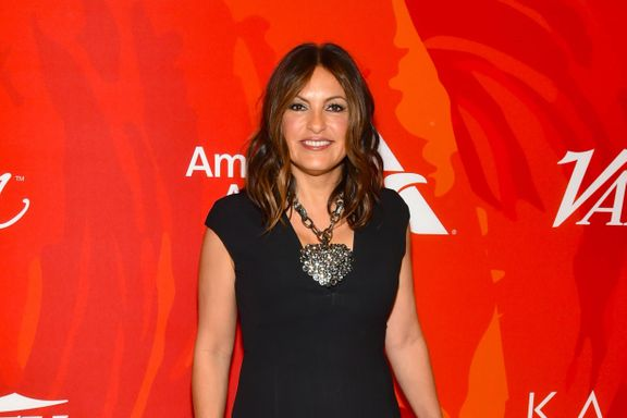 Things You Might Not Know About Law & Order Star Mariska Hargitay