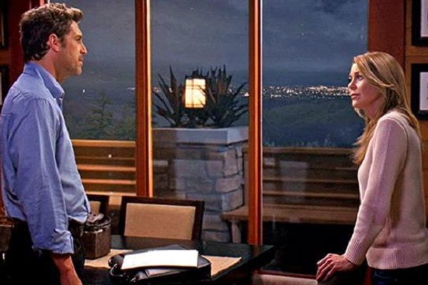 Grey's Anatomy: Meredith Grey's 9 Most Annoying Moments