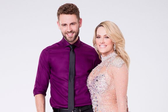 Dancing With The Stars 2017: Full Cast For Season 24 (With Pics)