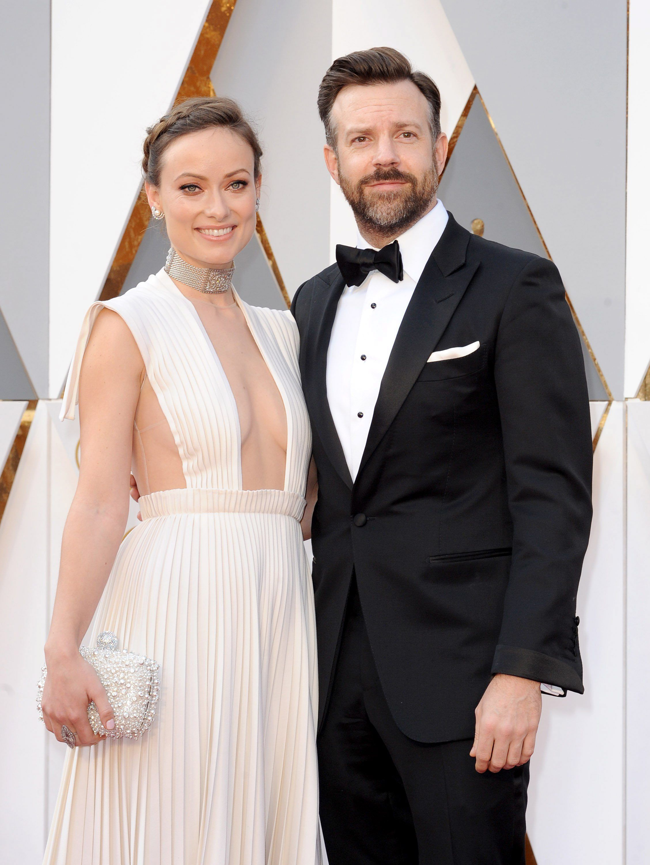 10 Things You Didn't Know About Olivia Wilde And Jason Sudeikis' Relationship - Fame10