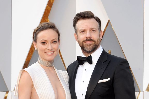 10 Things You Didn't Know About Olivia Wilde And Jason Sudeikis' Relationship