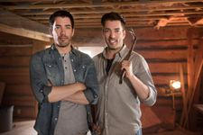 Drew Scott Reveals Why 'Property Brothers' Became A Hit HGTV Series