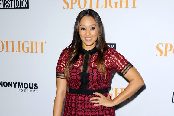 10 Things You Didn't Know About Tia Mowry