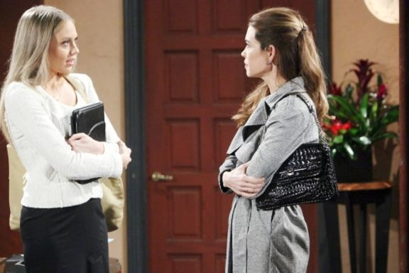 5 Young And The Restless Spoilers For The Week (March 27)
