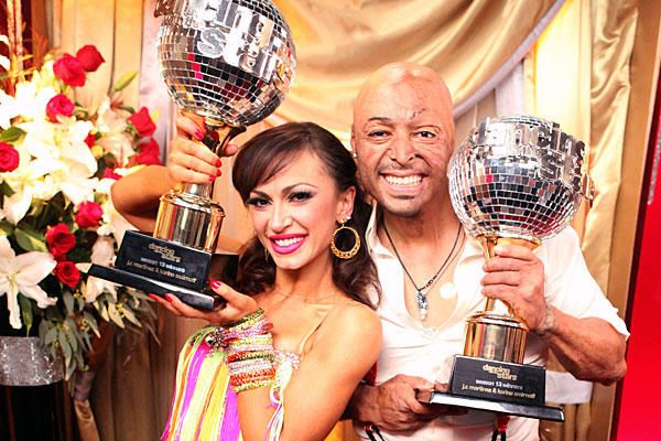 7 Most Disappointing Dancing With The Stars Finales