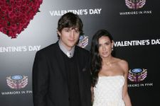 Demi Moore Reveals Personal Loss During Marriage To Ashton Kutcher