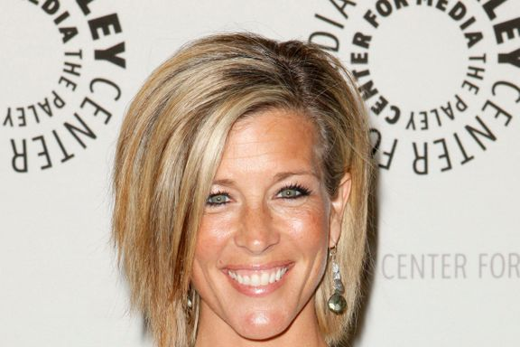 10 Things You Didn't Know About General Hospital Star Laura Wright