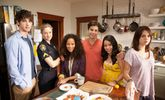 10 Things You Didn't Know About 'The Fosters'