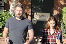 Ben Affleck And Jennifer Garner Settle Divorce Three Years After Split