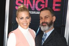 Busy Philipps Shares Scary Uber Story, Reveals She Thought She Was Going To Die