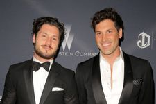 Dancing With The Stars' Maks & Val Say They Were Bullied, Robbed After Leaving Ukraine