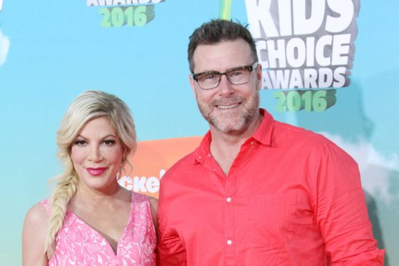 Things You Might Not Know About Tori Spelling And Dean McDermott's Relationship
