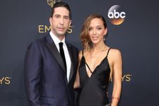 David Schwimmer And Zoe Buckman Confirm Separation After 7 Years Of Marriage