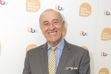 Things You Might Not Know About Dancing With The Stars' Len Goodman