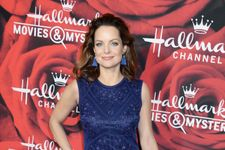 Kimberly Williams-Paisley Opens Up About Most Difficult 'Father Of The Bride' Scene