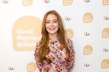 Lindsay Lohan Lands Her Own MTV Reality Series, 'Lohan Beach Club'