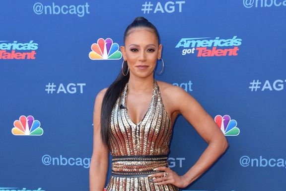 Mel B's Sister Danielle Brown Slams Stephen Belafonte After Mel's Abuse Claims