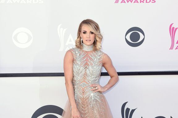 ACM Awards 2017: 6 Best Dressed Stars