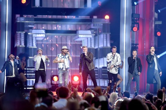 ACM Awards 2017: 7 Best Performances