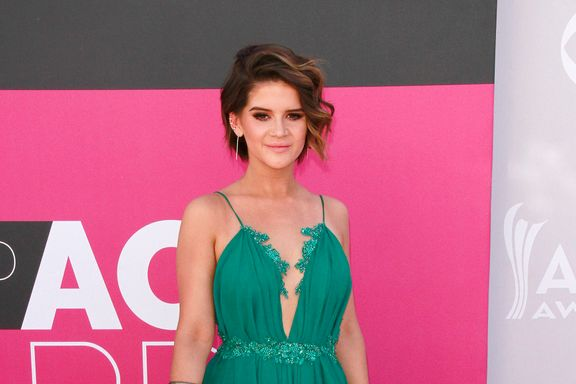 10 Things You Didn't Know About Country Star Maren Morris