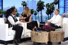 Ellen DeGeneres Gets Emotional Over Iconic Coming-Out Episode