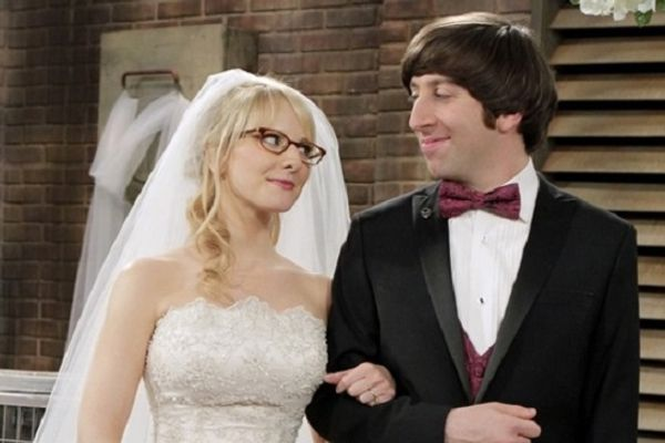 The Big Bang Theory: 10 Most Popular Couples Ranked