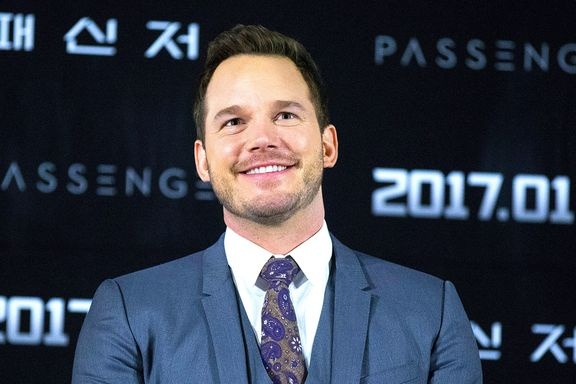 Chris Pratt Apologizes For Remark About Lack Of 'Blue Collar American' Films