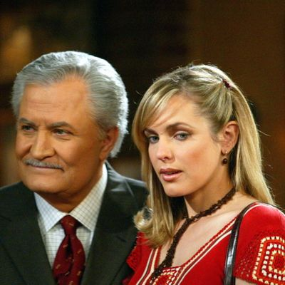 Soap Opera's Most Mismatched Couples