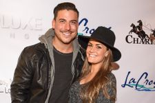 Jax Taylor And Brittany Cartwright Get Own 'Vanderpump Rules' Spinoff