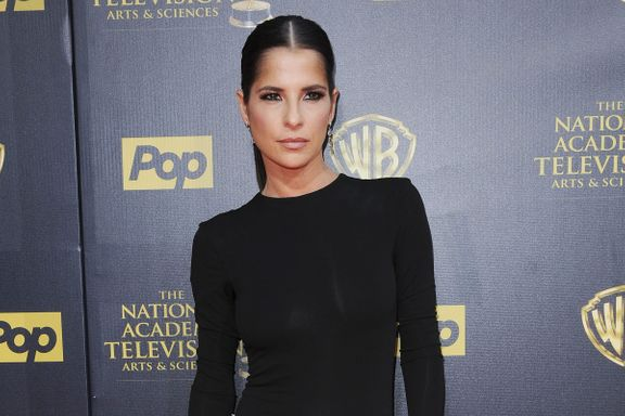 Things You Might Not Know About General Hospital Star Kelly Monaco