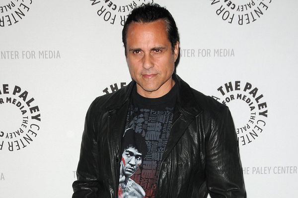 10 Things You Didn't Know About General Hospital Star Maurice Benard