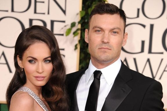 10 Things You Didn't Know About Brian Austin Green And Megan Fox's Relationship