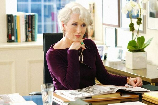 Things You Might Not Know About The Devil Wears Prada