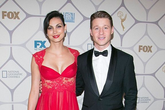 8 Things You Didn't Know About Ben McKenzie And Morena Baccarin's Relationship