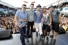 10 Things You Didn't Know About New Kids On The Block