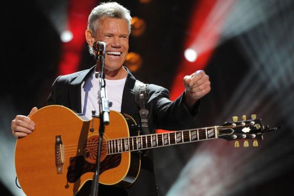 Things You Might Not Know About Randy Travis