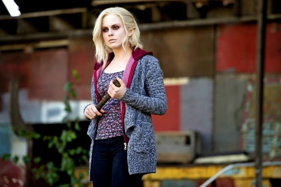 7 Things You Didn't Know About iZombie