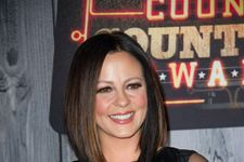 10 Things You Didn't Know About Sara Evans