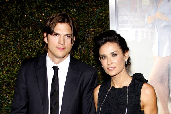 10 Things You Didn't Know About Demi Moore And Ashton Kutcher's Relationship